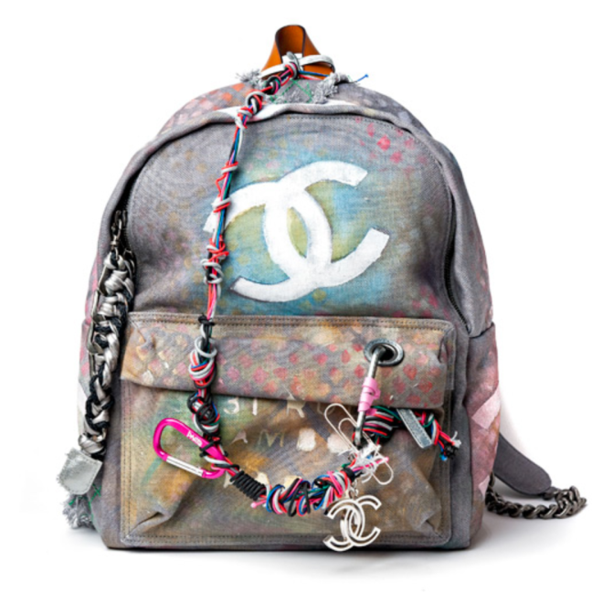 Chanel_Backpack