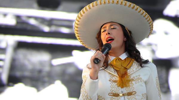 Mariachi Idol