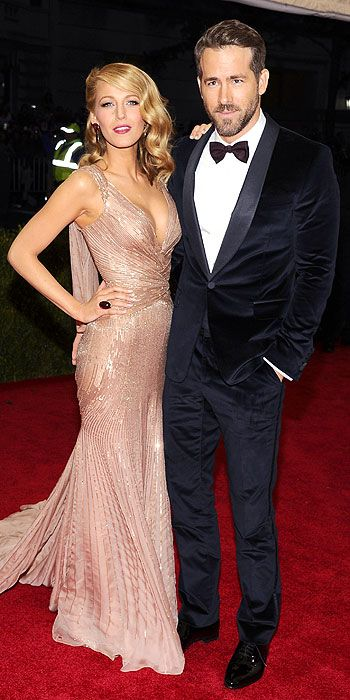 MetGala14_BlakeLively-RyanReynolds