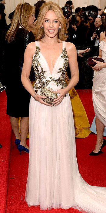 MetGala14_KylieMinogue