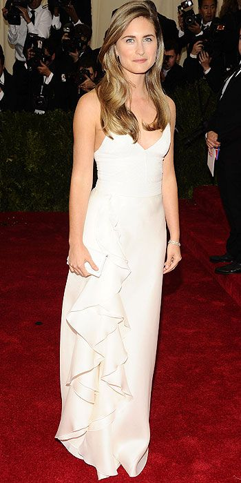 MetGala14_LaurenBush