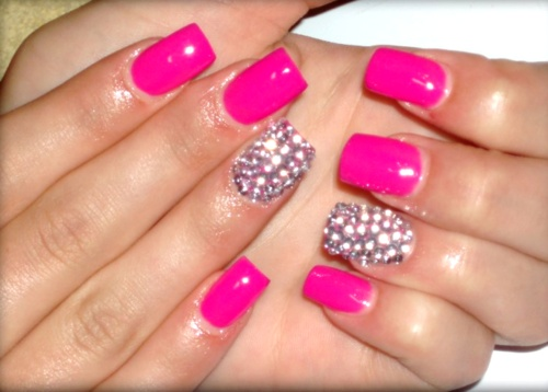 PinkNails_1a