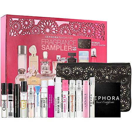 Sephora_FragranceSampler