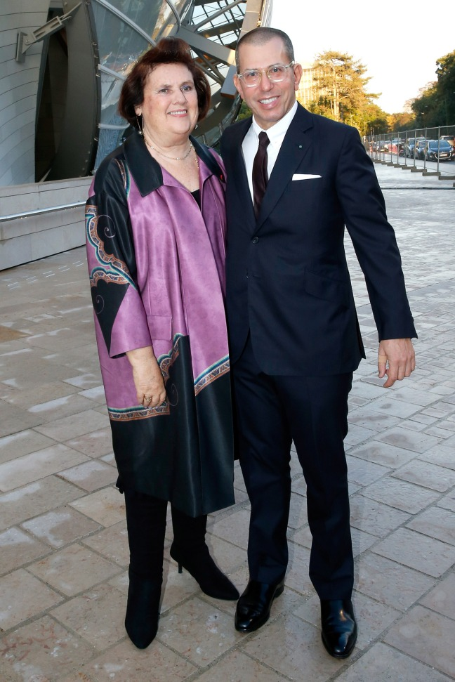 fondation-louis-vuitton-opening-paris-Suzy_Menkes-Jonathan_Newhouse