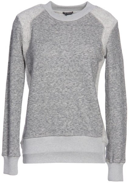 theory-gray-sweatshirt